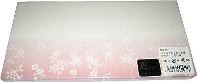 ミニおてもとまっと 華かすみ(100枚入)しだれ桜 MOK-05