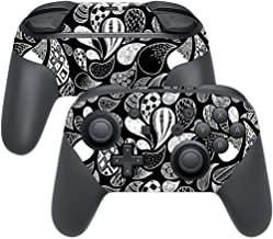 MightySkins Skin Compatible with Nintendo Switch Pro Controller - Drops   Protective, Durable, and Unique Vinyl Decal wrap Cover   Easy to Apply, Remove, and Change Styles   Made in The USA