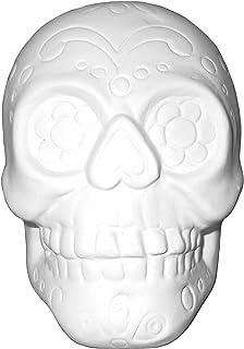 Sugar Skull - Paint Your Own Ceramic Keepsake