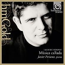 Mompou Musica Callada