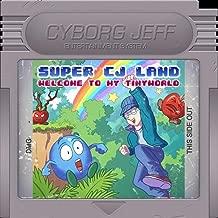 Super CJ Land - Welcome to My Tinyworld