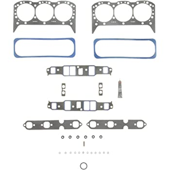 Fel-Pro 17246 Cylinder Head Gasket Set