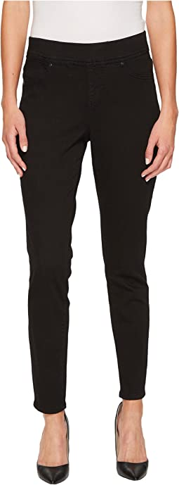 Jag Jeans - Marla Pull-On Denim Leggings in Black