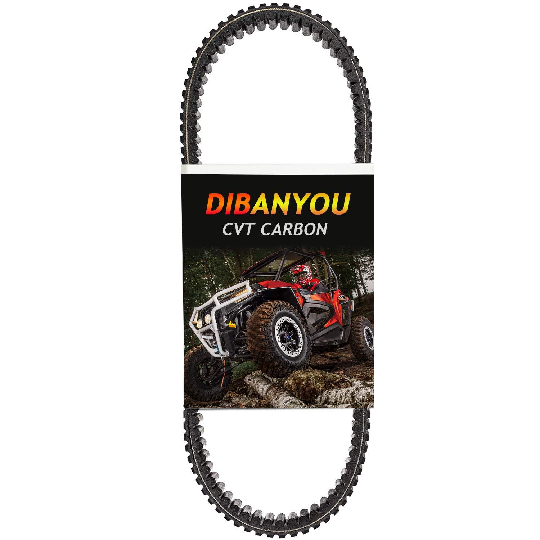 Dibanyou CVT famous Carbon Drive Belt 422280651 422280654 417300391 422 Popular products