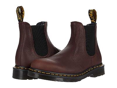 Dr. Martens 2976 Chelsea Boot (Cask) Lace-up Boots