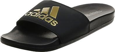 adidas Men's Adilette Cf+ Mono Flip Flops