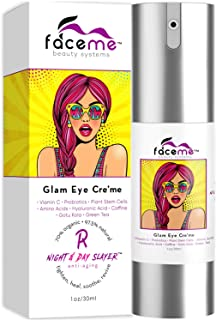 Best eye creams with collagen Reviews