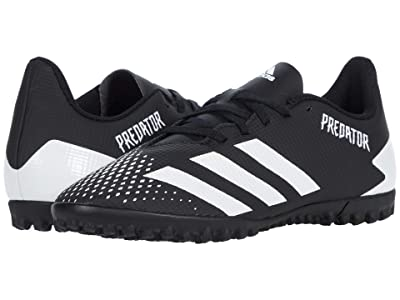 adidas Predator 20.4 Tf (Core Black/Footwear White/Core Black) Men