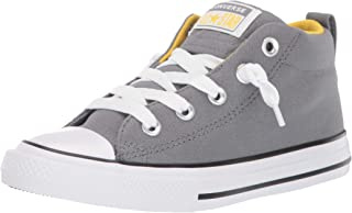 Toddler Converse 3J256 Chuck Taylor All Star Low Sneakers New White I62