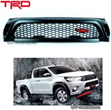 Best hilux trd front grill Reviews