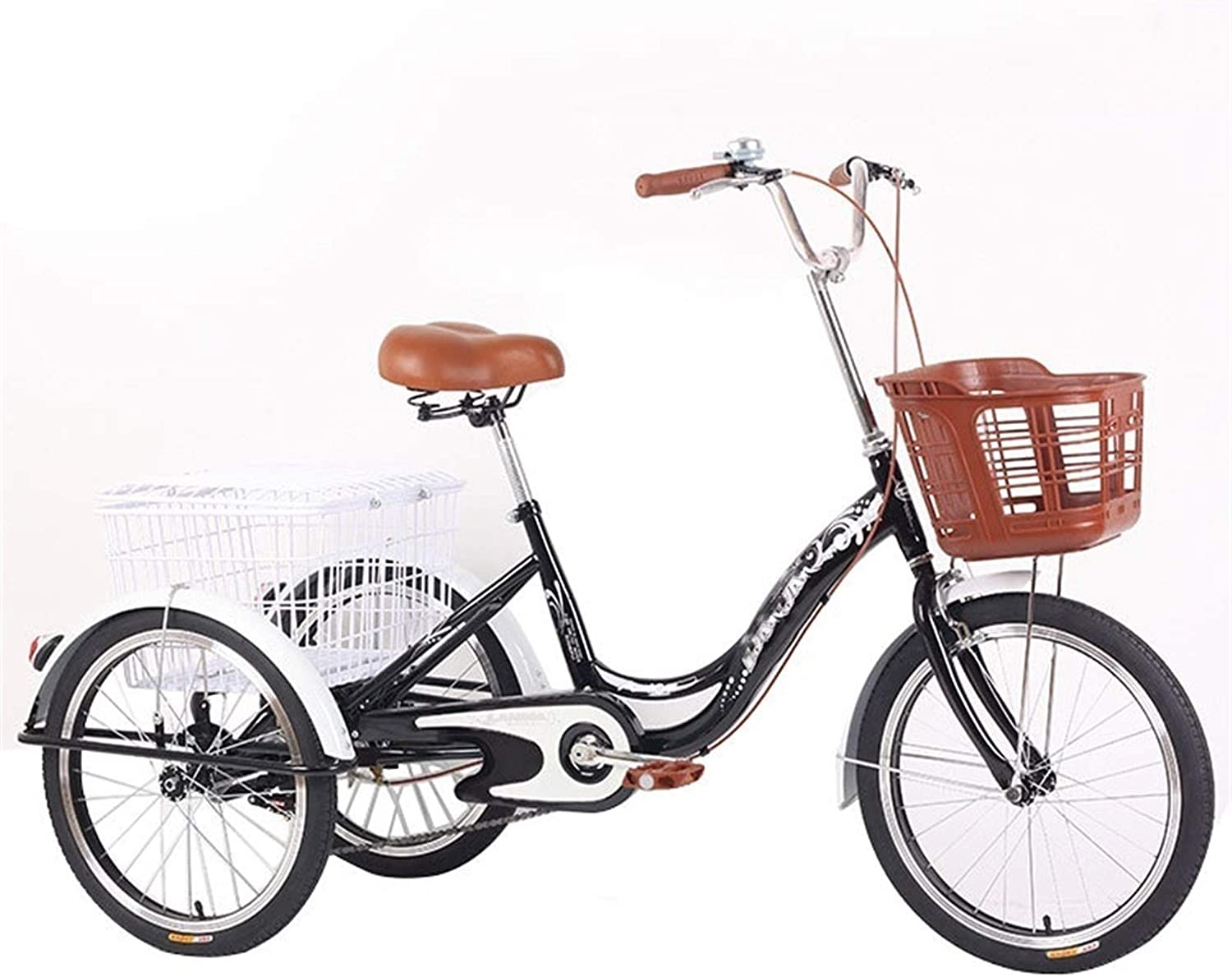 TANGIST Adult Trike Bike At the price of surprise Trikes 20 Ranking TOP18 Wheel 1 Inch 3 Sp Bikes