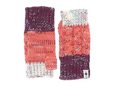 Smartwool Isto Hand Warmer (Habanero) Liner Gloves