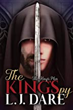 The King's Spy (The King's Men Book 2)