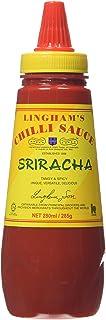 """Lingham""""s Chili Sauce Sriracha, 308 g"""