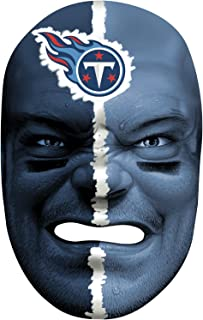 Franklin Tennessee Titans Fan Face Mask