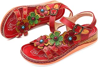 Best splicing flat sandals Reviews