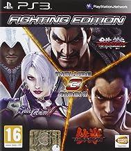 Tekken 6 + Soul Calibur 5 + Tekken Tag Tournament 2 [Bundle] [Importación Italiana]