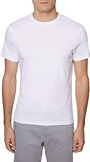 Men's Short Sleeve Pima Cotton Crew Neck T-Shirt