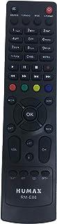Humax TV controller RM-E08