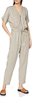 French Connection Women's AIRIETTA LYOCELL JUMPSUIT Jumpsuit