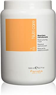 Fanola Nutri Care Restructuring Mask, 50.7 Ounce