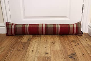"""McAlister Textiles Heritage Draught Excluder 