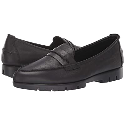 The FLEXX Moc A Go (Black Manolete) Women