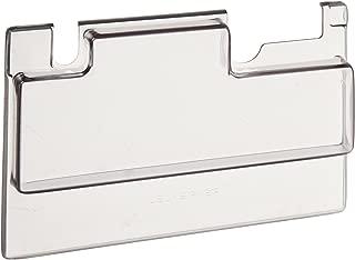 Decksaver DSS-PC-KONTROLS49 Impact Resistant Polycarbonate Cover for Native Instruments Komplete Kontrol S49