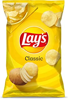 Lay's Classic Potato Chips 184.2g