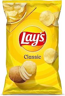 Lays Classic Potato Chips 184.2g