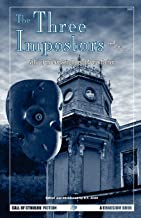 The Three Impostors and Other Stories: Vol. 1 of the Best Weird Tales of Arthur Machen (Call of Cthulhu Fiction)