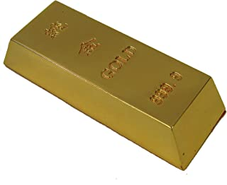 Feng Shui Home Decoration Gold Bar for Increasing Money Luck