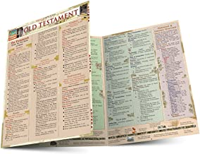 old testament bible study guide