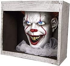 animatronic it clown