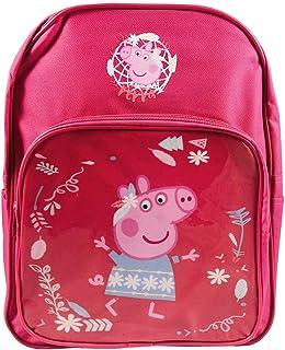 Mochila infantil para niñas Peppa Pig 34cm (402816)