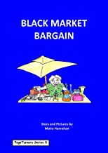 Black Market Bargain: PageTurners Series 9