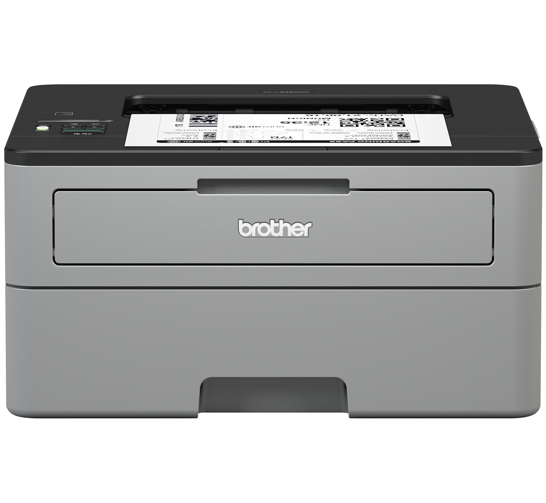 Brother Monochrome HL L2350DW Two Sided Replenishment