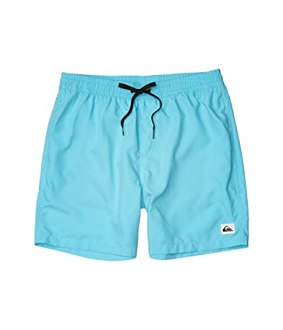 Quiksilver Everyday Volley 17 Boardshorts (Pacific Blue) Men