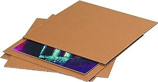 Tape Logic TLSP13 Corrugated Layer Pads, 13 7/8