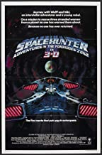qualityprint Spacehunter Adventures in The Forbidden Zone Home Decor Print Movie Poster 18'' X 28'' (NOT A DVD)