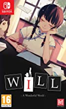 Will: A Wonderful World (Nintendo Switch)