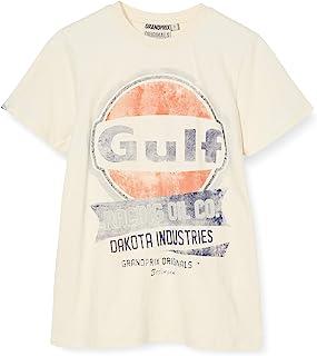 Gulf Oil Men's Racing T-Shirt