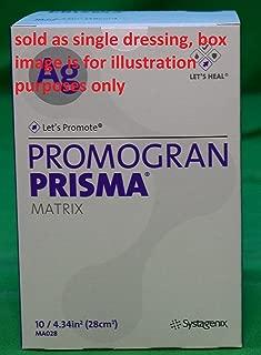 Promogran Prisma Matrix Wound Dressing - 4.34 sq. in. - Single Dressing