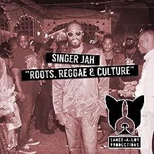 Roots Reggae & Culture