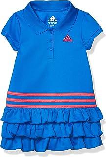 adidas Active Polo Vestido para niña