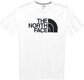 Men's Short Sleeve Half Dome T-Shirt