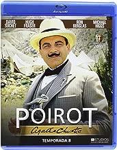 Poirot - 8 Temporada [Blu-ray] [Blu-ray] [2000]