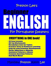 english lessons for portuguese