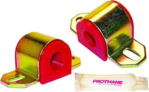 Prothane 19-1110 rot 1 Universal Sway Bar Bushing fits A Style Bracket by Prothane