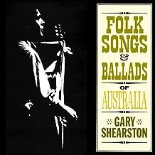 Folk Songs and Ballads of Australia